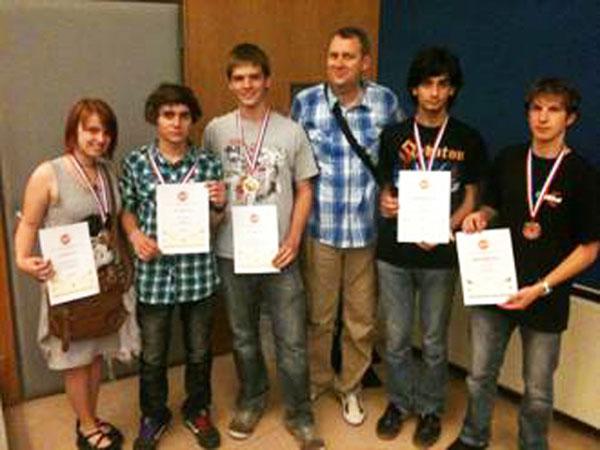 Uspjeh mladih Samoboraca na natjecanju INOVA mladi 2011