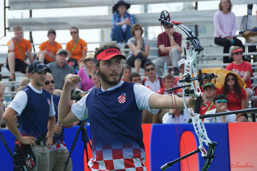 Održan Berlin Hyundai Archery World Cup