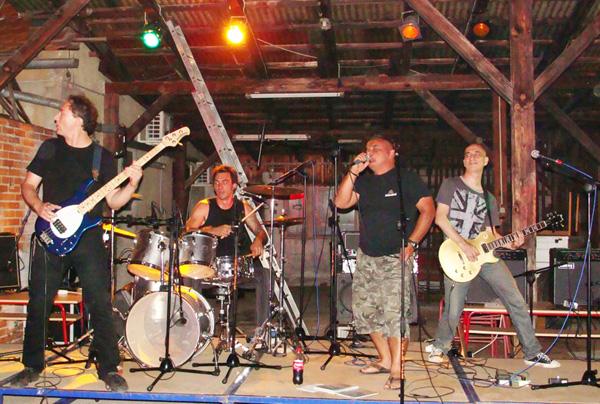 Održan 2. samoborski rock festival